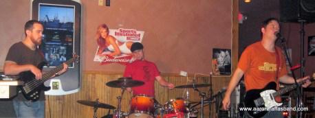 Mason's drum solo