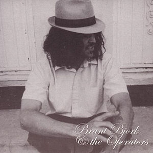 Brant Bjork and the Operators album cover