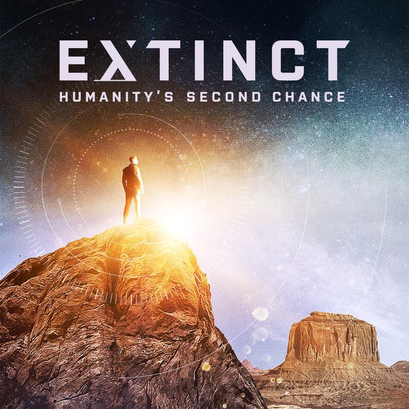 Stream sci-fi series Extinct for free on BYUtv