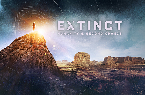 Extinct, now streaming on BYU TV
