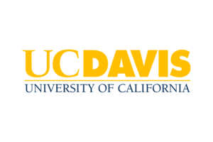 University of California Davis Logo - The Association for the Advancement  of Sustainability in Higher Education