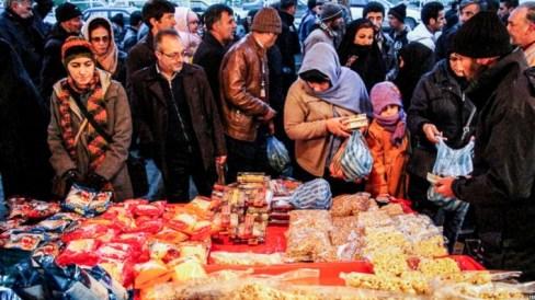 افزایش نرخ ارز و تورم افسارگسیخته در ایران | آسو
