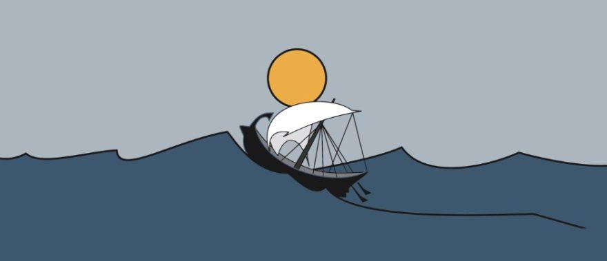 Quel Mattino a Lampedusa 2