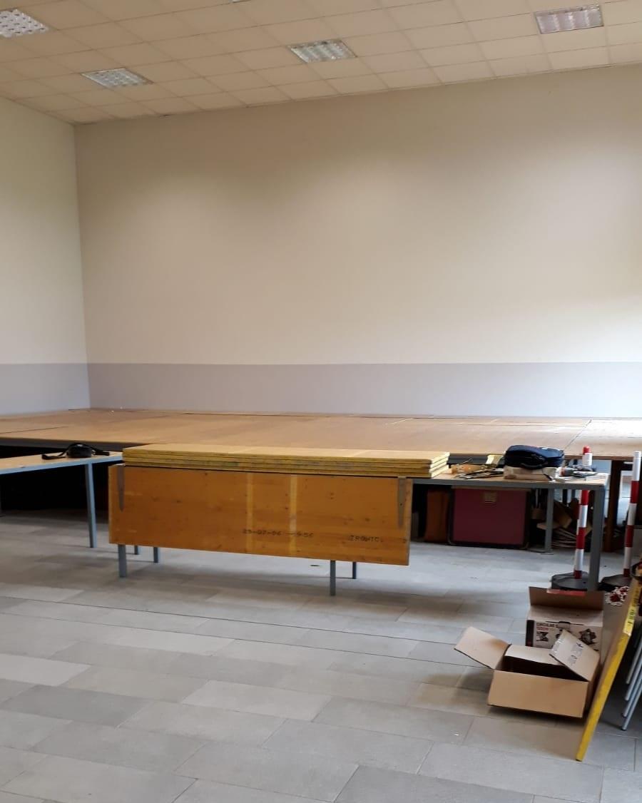 Nuova Sala Teatro Bassanello 3