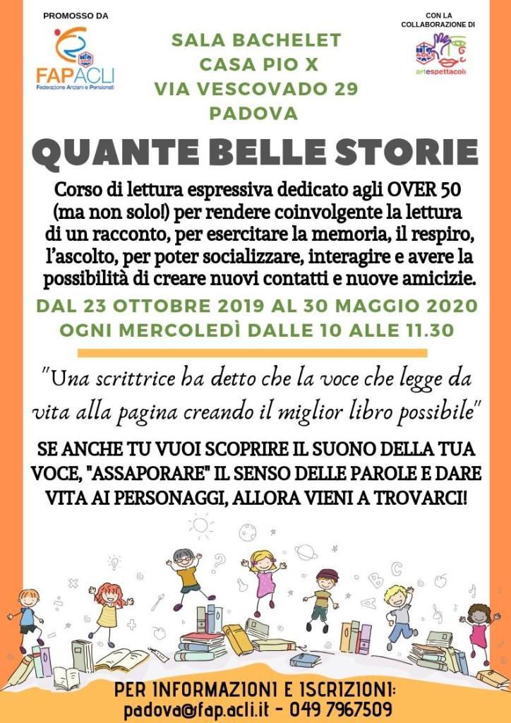 Quante belle storie 5
