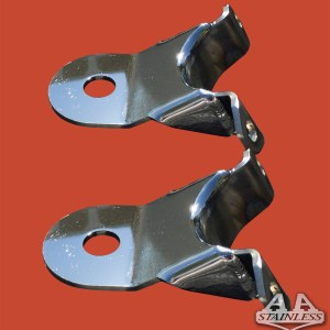 Antenna Bracket for All Models for Mirror Brackets Part#: 000004.1.011 $65 / PAIR