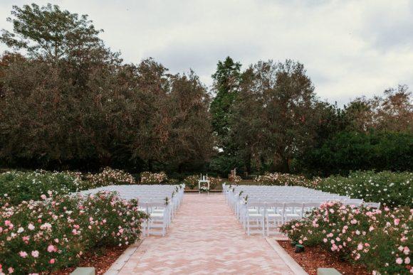 Image result for harry p leu gardens wedding