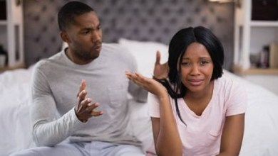 Photo of 3 ways sexually addicted husbands lie to their spouses