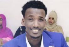 Photo of Heesta Boodhari Ee Fanaanka Ahmed Aarshe Oo Qoraal Ah [Markii Aan Wada Bohownay Dhexdeena Jacayl Ka Beermay]
