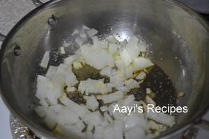 beetroot leaves-potato soup1