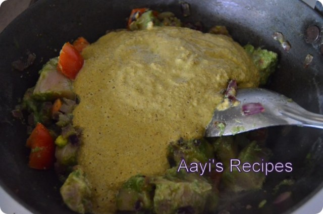 chicken curry with ghee7