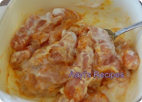 chicken gravy with tomyog1