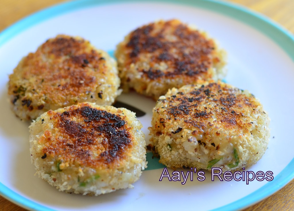 Potato cutlet recipes in marathi