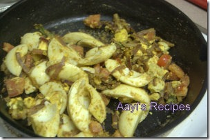 spicy egg fry4