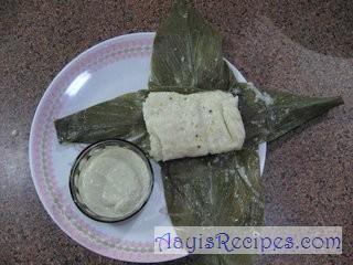 Kadamb - Cucumber Idli