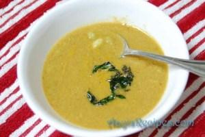 Surti beans gravy (AvrekaLu huLi)