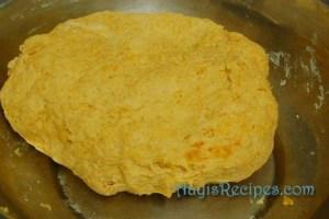 Spicy shankarpal(Khara/Theek shankarpal)