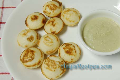 Udida appe are delicious appe made with ural dal and rice paddukannada appekonkani ponganalu telugu paniyaramtamil unniyappammalayalam is one very popular dish in south india to make this we require forumfinder Gallery