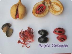 Nutmeg (Jaiphal)