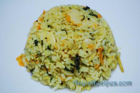 methi-val-rice