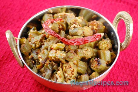 sweet-and-spicy-bhindi