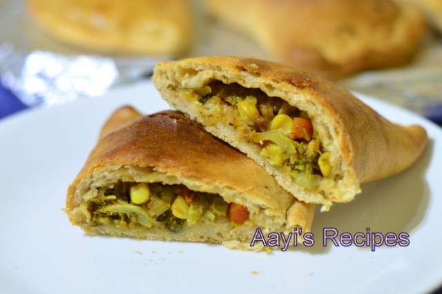 spicy pizza pockets