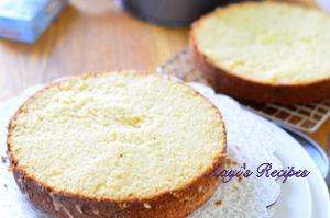 eggless cardamom cake7