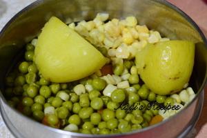 baked vegetable patties1