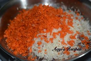 carrot pulav4