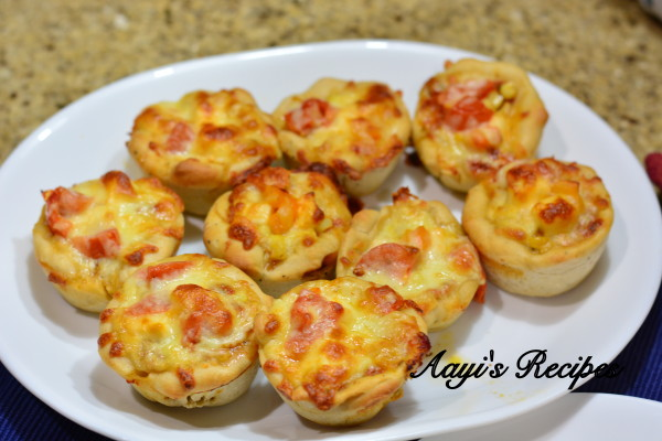 pizza cupcakes10