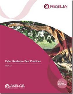 cyber-résilience résilia