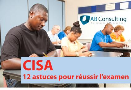 CISA - 12 Astuces indispensables