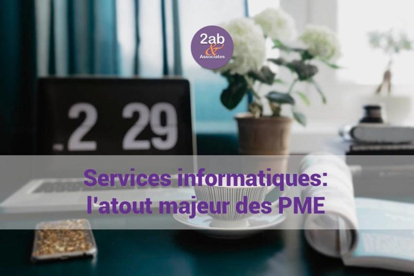 Gestion des services informatiques (ITSM) : l'atout majeur des PME