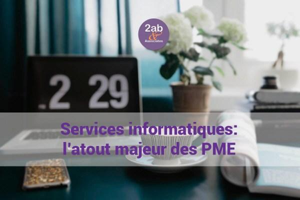 Gestion des services informatiques (ITSM - ITIL) : l'atout majeur des PME
