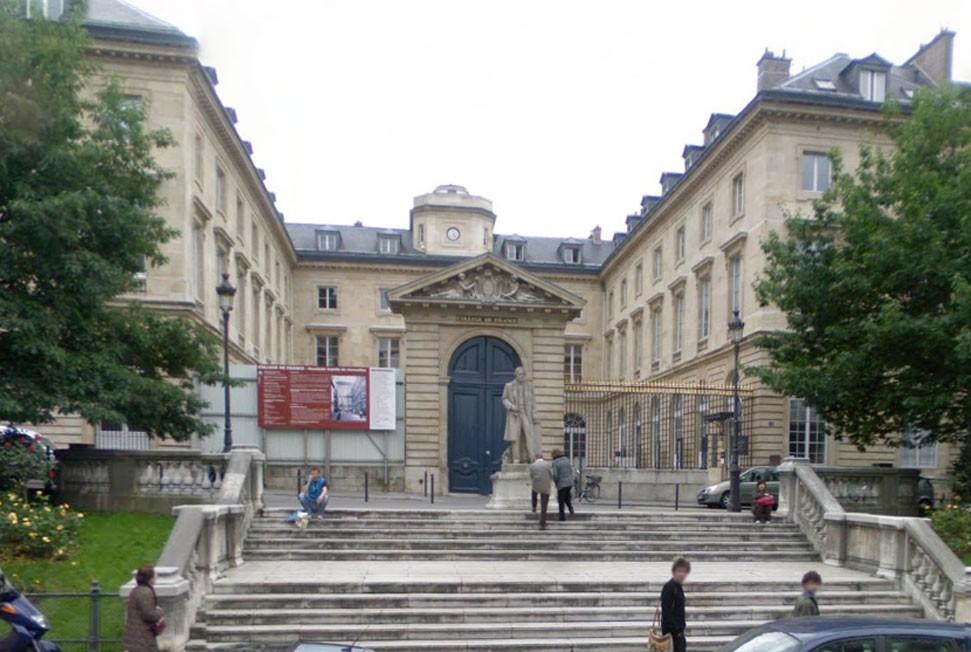 Etude Des Fluides Et Thermiques Paris 12e Arrondissement