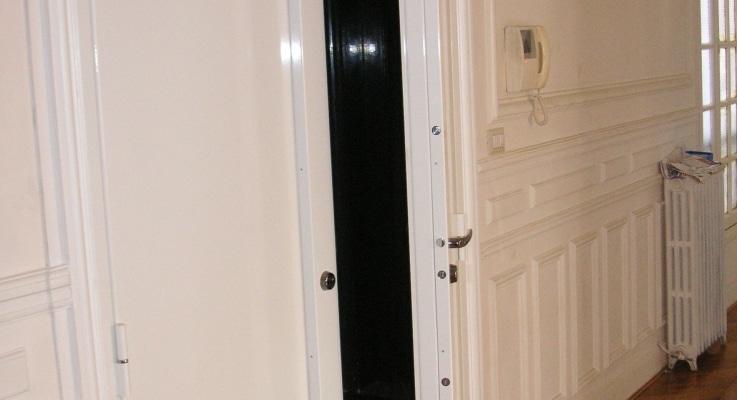 blindage de portes ab fermetures le havre