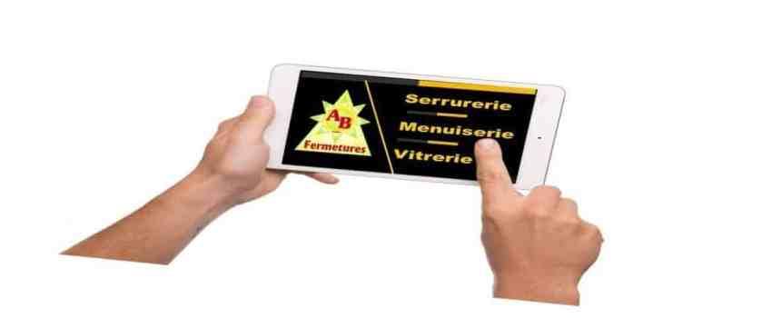 AB Fermetures Le Havre, serrurier, vitrier et menuisier d' urgence