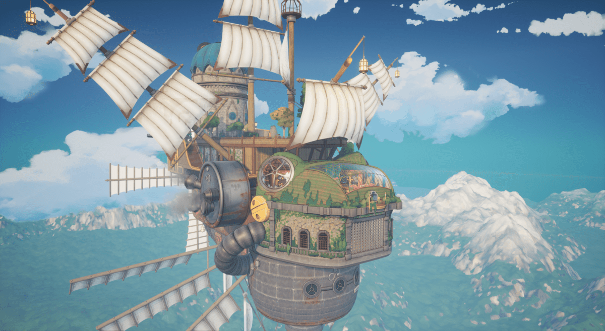 Lucid Tales Announces Sally at 2021's E3 Event