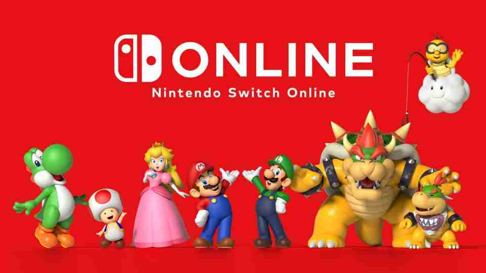 New 'Expansion Pack' for Nintendo Switch Online announced