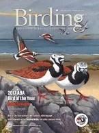 Birding Online: February 2017
