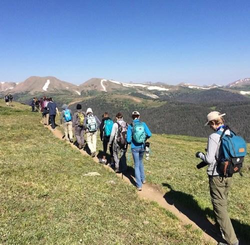 Camp Colorado II