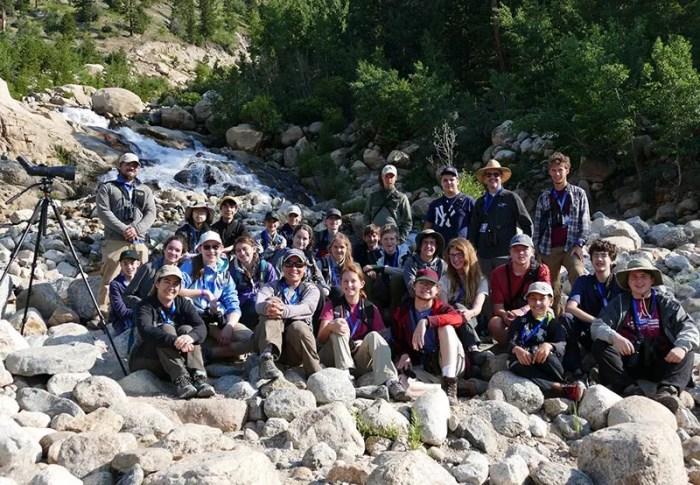 Camp Colorado I