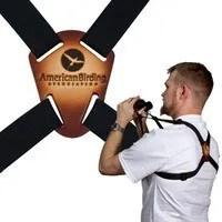ABA Logo Binocular Harness