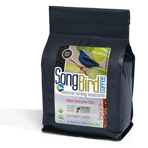 Songbird Coffee - Guatemalan Light Roast