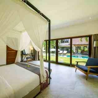 Villa Kadek Bedroom 2