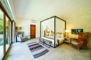 Villa Kadek Bedroom 1