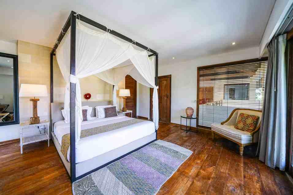 Villa Kadek Bedroom 4