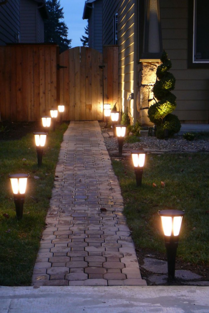 Walkway Lighting