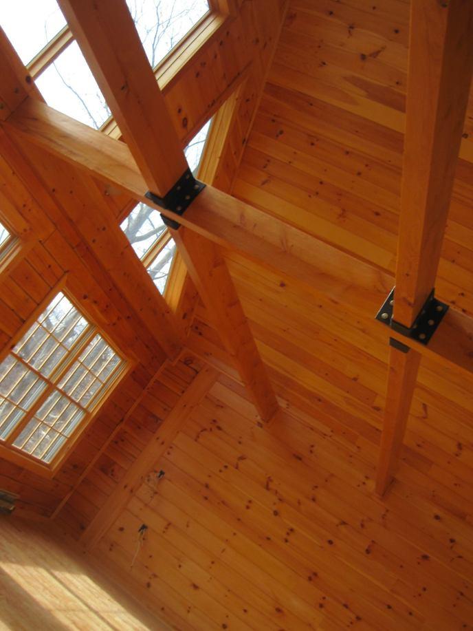 Log Cabin Electrical