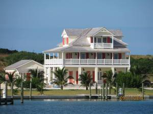 The Sandpiper Inn at Schooner Bay